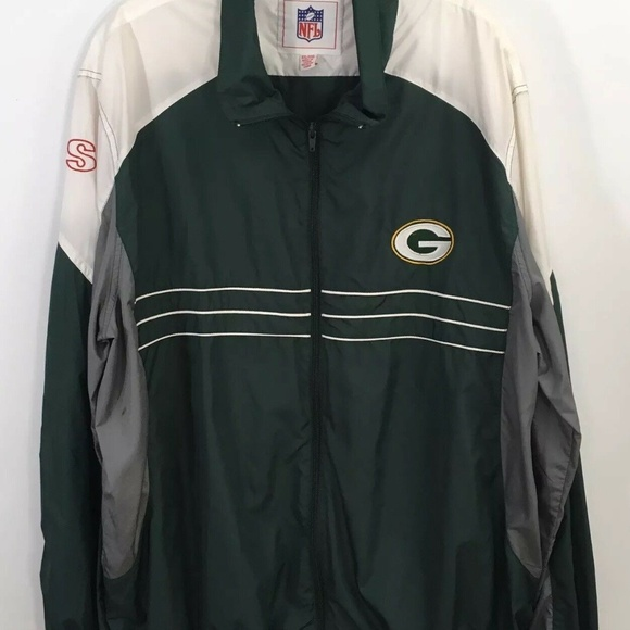 NFL Other - NFL SI Green Bay Packers XXL Light Weight